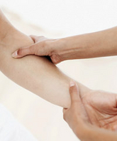 decongestive therapy for lymphedema